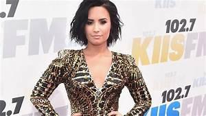 Demi Lovato Reveals The Unfortunate Effect Beauty Pageants