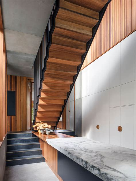living screen house sustainable sydney architects cplusc architectural workshop