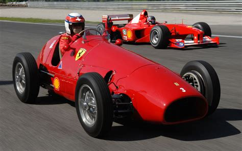 secret history  ferrari outtakes feature motor