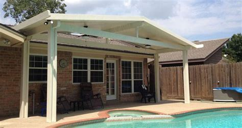 1000 ideas about aluminum patio covers on