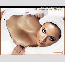 Catherine Bell Naked Celebrity Celebrity Leaked Nudes