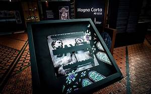Magna Carta in Culture - Magna Carta: Muse and Mentor ...