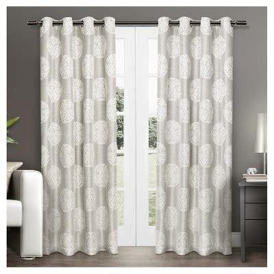 set   akola curtain panels exclusive home target