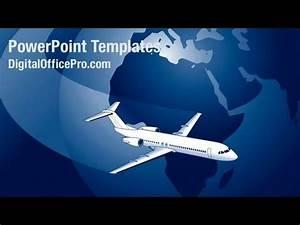 Aviation Navigation Charts Airline Powerpoint Template Backgrounds Digitalofficepro
