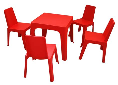 Giulietta-sedie E Tavolini Per Bambini E Asili