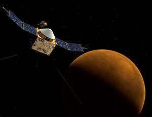 NASA Hosts NASA TV News Briefing on Upcoming Mars Mission