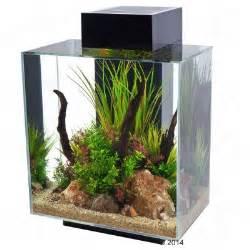 Fluval Edge Ii  Nano Aquarium Zooplus