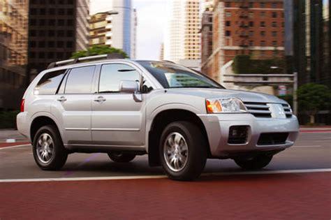Mitsubishi Endeavor 2008 by Mitsubishi Endeavor 2008 Lista De Carros