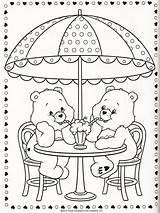 Coloring Bears Kleurplaat Frank Lisa Care Bear Disney Printable Beertjes Country Beer Adult Ausmalbilder Malen Ausmalen Zum Colorear Sheets Colouring sketch template