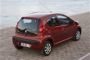 Dimension Peugeot 107 : fiche technique peugeot 107 1 0 12v urban move 5p l 39 ~ Maxctalentgroup.com Avis de Voitures