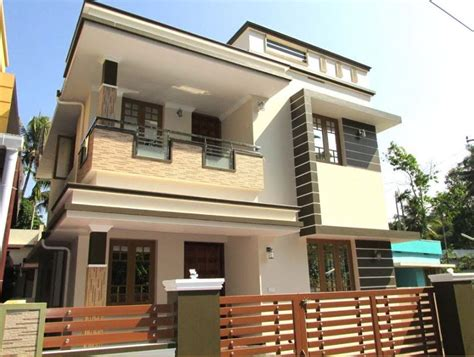 square feet bhk modern  floor home  interior   cent land home pictures