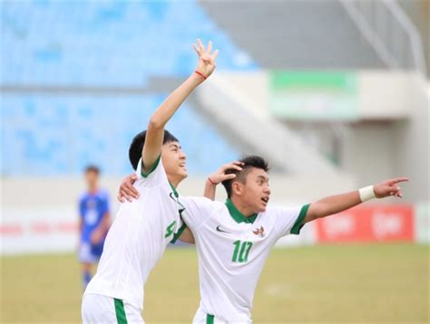 indonesia win da nangs  tournament title sports