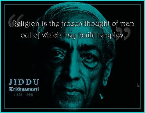 quotes  krishnamurti quotesgram