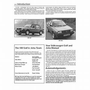 Haynes Vw Golf  U0026 Jetta Service And Repair Manual