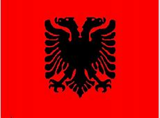 Flag Of Albania History, Design And Pictures