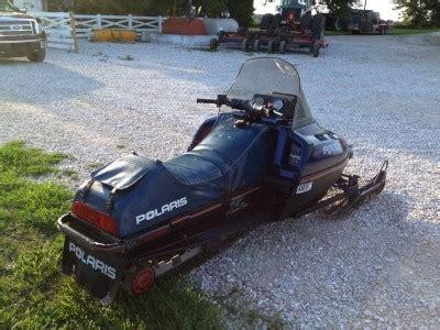 polaris rxl  cc snowmobile  sale roodhouse