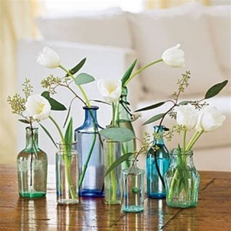 ideas using glass bottles 5 cool ideas and 25 exles of using vintage bottles in