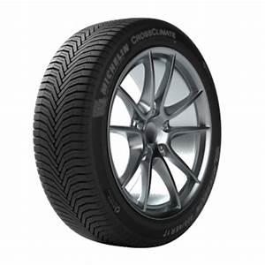 Pneu Hiver Michelin 205 55 R16 : neum tico michelin crossclimate 205 55 r16 94 v xl ~ Melissatoandfro.com Idées de Décoration
