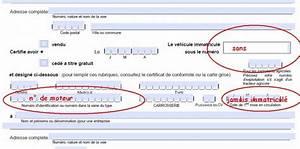 Certificat Cession Moto : certificat de cession de moto jeans ~ Gottalentnigeria.com Avis de Voitures