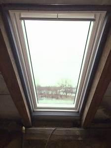 Velux Rollladen Nachrüsten : dachfenster einbauen altbau ~ Michelbontemps.com Haus und Dekorationen