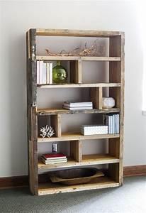 Best 25+ Homemade bookshelves ideas on Pinterest Book