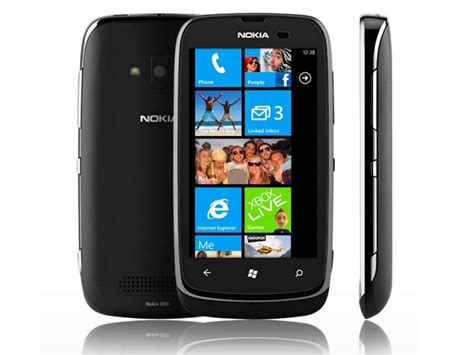 Nokia Lumia 610 Nokia Lumia 610 Mobile Phone Specs Review