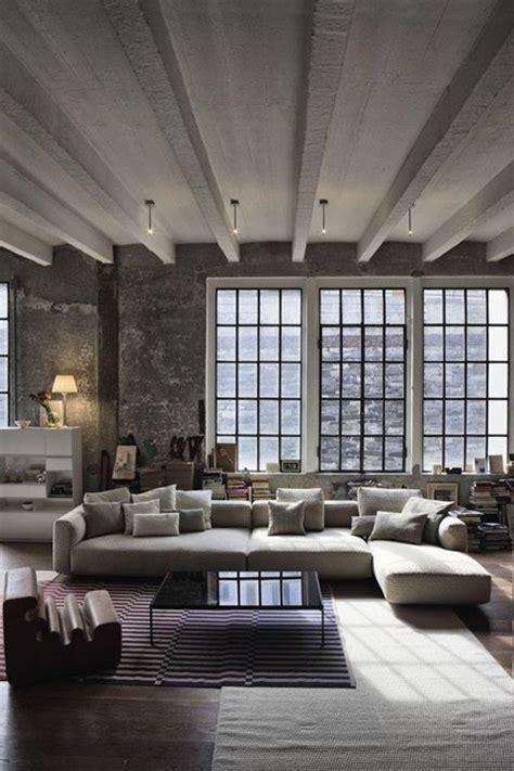 home interior warehouse warehouses minimalist style and window on