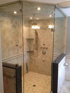 Custom Shower Stalls