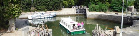 Canal Du Midi Boat Rental by Boat Rental Without Licence Canal Du Midi Agde Agde