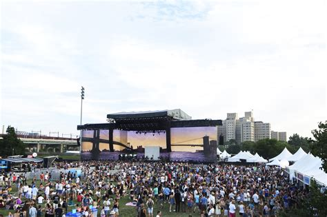 Panorama Music Festival Nyc Guide