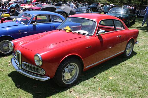 1959 Alfa Romeo by 1959 Alfa Romeo Spider Photos Informations Articles