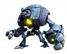 Robot                 ...
