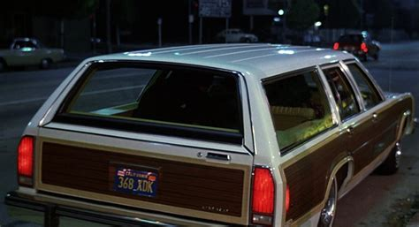 imcdborg  ford  country squire   jerk