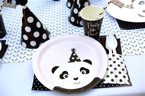 small kitchen ideas kara 39 s ideas like a panda birthday