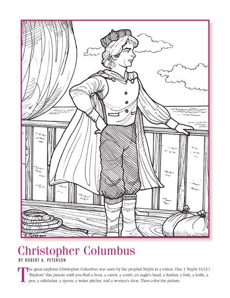 Christopher Columbus Boat Jesus by Christopher Columbus Friend