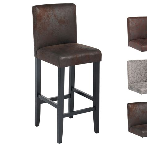 dossier de chaise chaise de bar avec dossier maison design sphena com