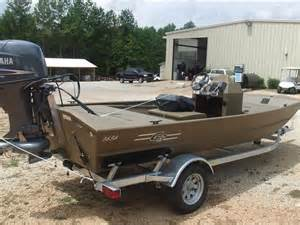 G3 Jon Boats for Sale