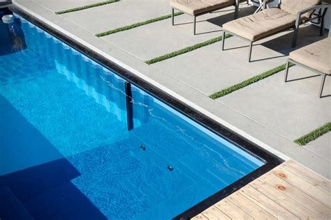 container swimming pool modpools shipping container pools hiconsumption