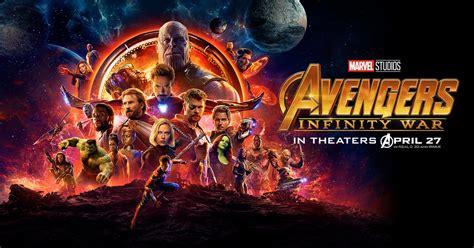 avengers infinity war drops  population bomb samuel