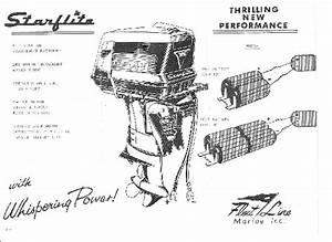 1959 Evinrude Starflite Ii 75 Hp Outboard Wiring Diagram