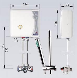 Elektrischer Durchlauferhitzer Kosten : elektrischer durchlauferhitzer epj p 5 5 kw primus drucklos 230 volt f r dusche kospel kospel ~ Sanjose-hotels-ca.com Haus und Dekorationen