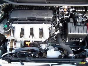 2013 Honda Fit Sport 1 5 Liter Dohc 16
