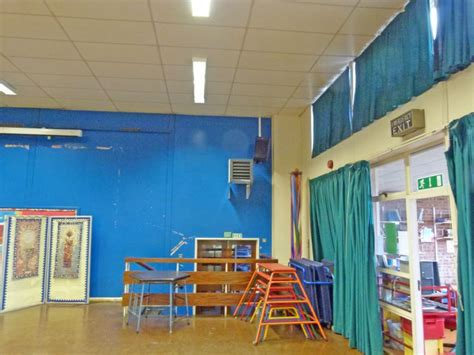 st francis xavier primary school winterwarm uk ltd