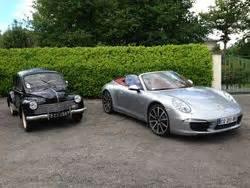 Azur Auto Limoges : mes 911 km en porsche 911 carrera 4 cabriolet bo te auto ~ Gottalentnigeria.com Avis de Voitures