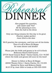 custom printable wedding rehearsal dinner poem invitation With when to send wedding rehearsal invitations