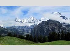 Where We Be Allmendhubel, Switzerland
