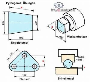 Schlüsselweite Berechnen : lehrsatz des pythagoras bungen tec lehrerfreund ~ Themetempest.com Abrechnung