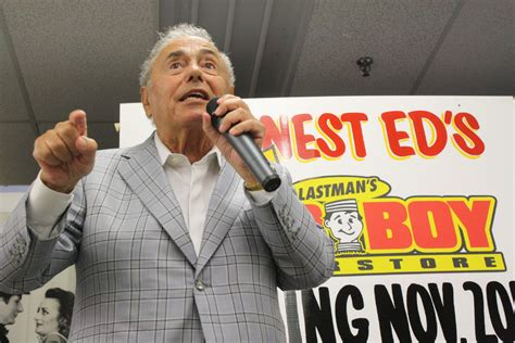 Honest Ed's Welcomes Bad Boy As A New Tenant — For Now