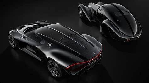 Bugatti veyron hd wallpapers new tab theme. Download 2019 Bugatti La Voiture Noire, luxury car wallpaper, 1366x768, Tablet, laptop