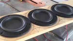 Hiwave 3 5 U0026quot  Full Range 8 Ohm Speakers For A Pillar Build